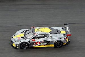 Tandy aiming for marquee endurance wins with Corvette