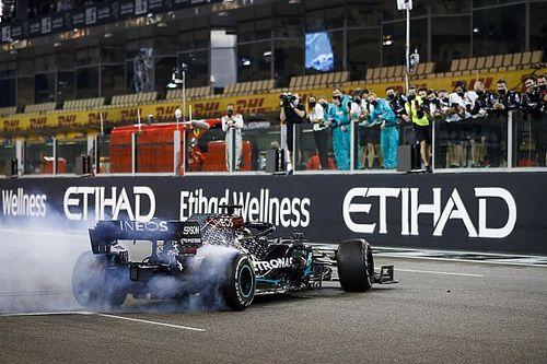 Hamilton: én is azt csinálom, amit Michael a Ferrarinál tett