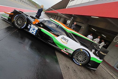 Karthikeyan, Maini withdraw from Le Mans 24 Hours