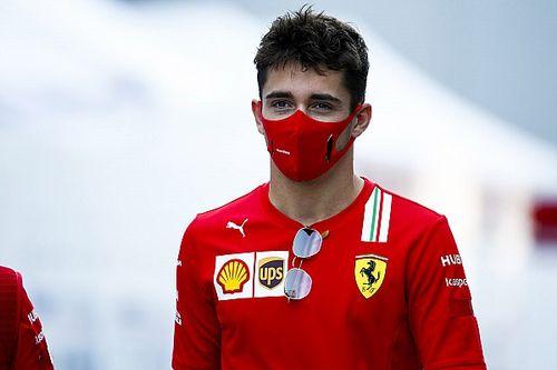 Leclerc: Most le kell nyugodnom…