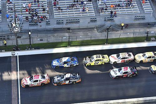 NASCAR: Xfinity passa a usar circuito misto de Indianápolis em 2020