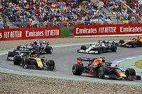 motorsport.com編集長日記:「F1は何がなくてもドライバー!」