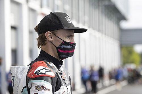 Chaz Davies Tidak Bisa Turun di Jerez