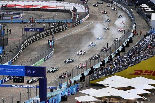 Wagub DKI Segera Umumkan Lokasi Formula E Jakarta