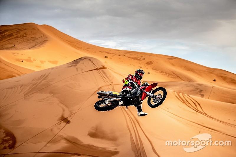 KTM та Honda не мають ані фаворитів, ані стратегії на Дакарі-2019