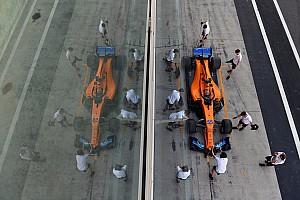 ¿Por qué McLaren ha contratado a un nuevo