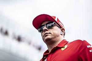 Räikkönen szerezte meg a Ferrari 750. dobogóját a Forma-1-ben: egy elképesztő szám