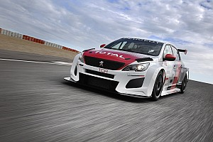 Fotostrecke: Tracktest Peugeot 308 TCR