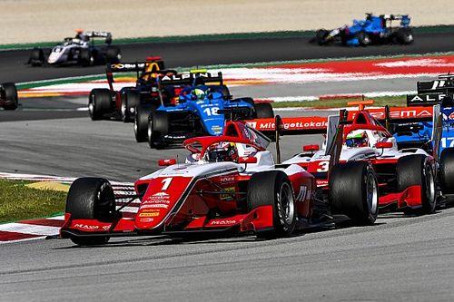 F3 brings French round forward after Turkey cancellation