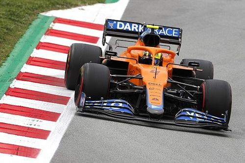 "McLaren has ""clear goal"" to improve F1 qualifying"