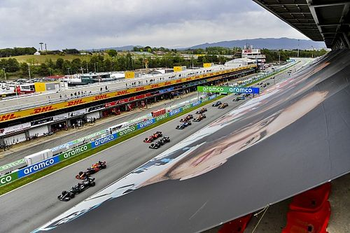 ¿Cómo se prepara la F1 para los cambios de calendario que se avecinan?