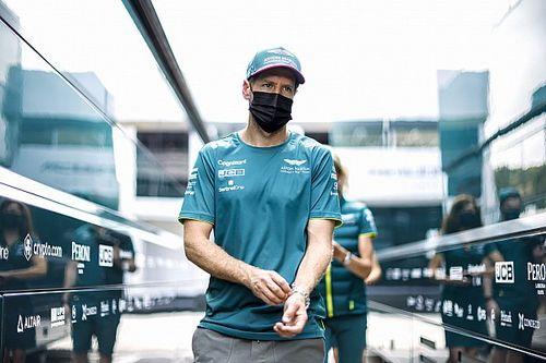 """Sainz: Vettel """"mindenképpen"""" a valaha volt egyik legjobb"""