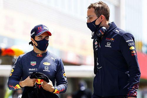 Perez, Monako'da galibiyet için savaşmalarını umuyor