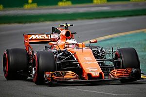Tech analyse: McLaren doet er alles aan om vooruit te komen