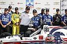 IndyCar IndyCar Detroit: Rahal dominasi Race 1
