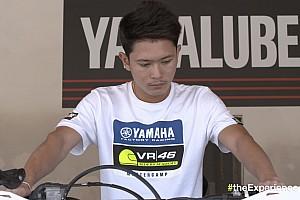 CEV Breaking news Pembalap didikan VR46 bakal debut di CEV Moto3