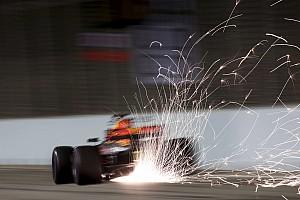 Formel 1 Live Formel 1 2017 in Singapur: Das Rennen im Formel-1-Liveticker