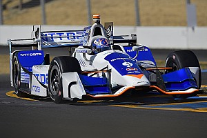 "IndyCar Breaking news Dixon: ""We know the deficits we have, but we can overcome those"""