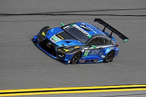 IMSA Interview At 56, Pruett ready for new challenge with Lexus program