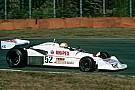 Rétro F1 - Deux constructeurs japonais peu connus
