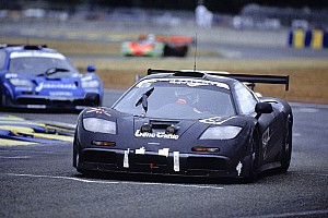 Le Mans Noticias McLaren se acerca cada vez más al WEC