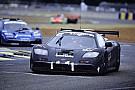 Le Mans McLaren: