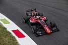 GP3 GP3 Monza: Russell wint gevecht met teamgenoten