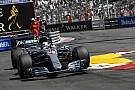 Formel 1 Toto Wolff: Das Mercedes-F1-Auto von 2017 ist eine