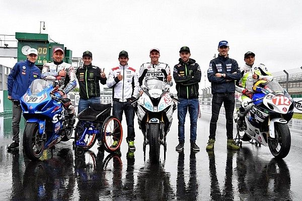 MotoGP Doppietta italiana nella International Handy Race di Le Mans