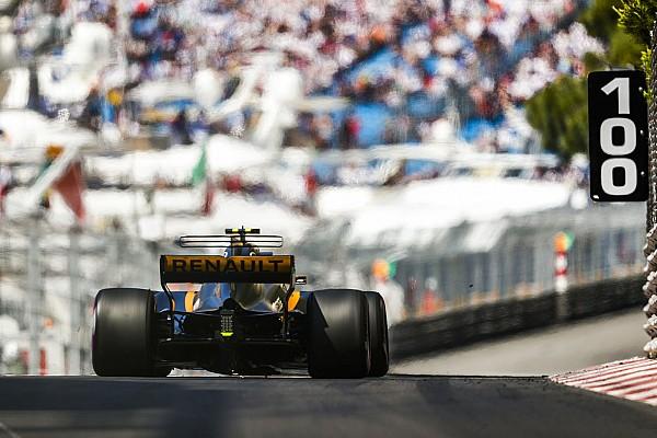 Sainz cree que la clasificación en Mónaco será