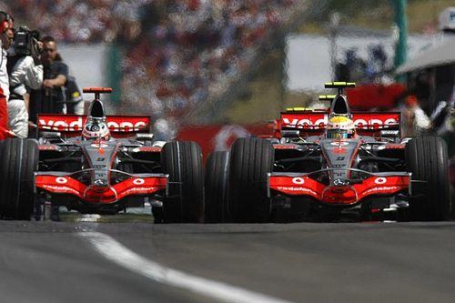 Hongrie 2007 - Le tournant du duel Alonso/Hamilton