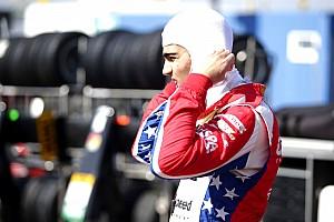 GP3 Noticias de última hora Correa se suma a la GP3 a partir de Spa-Francorchamps