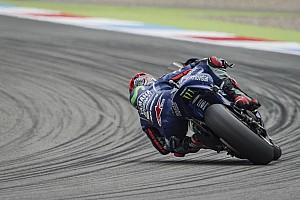 MotoGP BRÉKING Vinales elárulta, hogy az elektronikával szenvednek