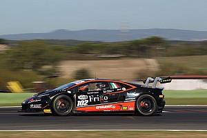 GT Italiano Gara Super GT Cup-GT Cup: Kasai-Perullo trionfano in Gara 2, Pisani Campione