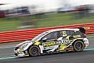 Huff: No interest in BTCC return unless I can be paid