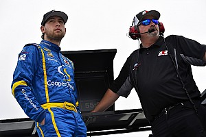 Crew chief Mike Hillman Jr. leaves Brad Keselowski Racing