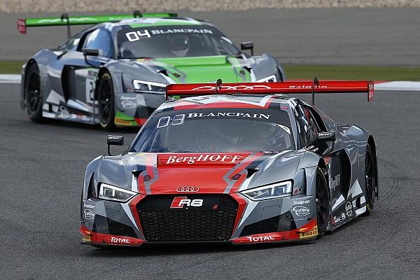 Audi stars named for Bathurst