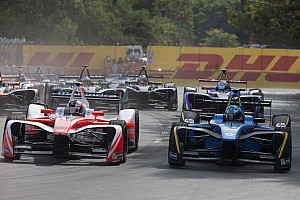 Formula E Motorsport.com news Formula E chooses Motorsport.com as official digital media partner