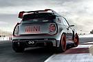 Automotive Mini komt met racemonster(tje): John Cooper Works GP Concept