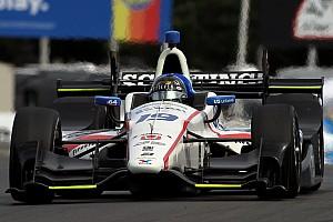 IndyCar News Sebastien Bourdais sicher: Ed Jones wird bei Ganassi aufblühen