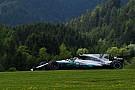 Гран Прі Австрії: попередня стартова решітка