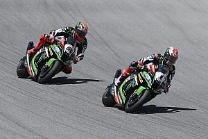 World Superbike Crónica de Carrera Jonathan Rea suma su novena victoria de la temporada en Laguna Seca