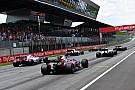 Formel 1 2017 in Spielberg: Die Startaufstellung in Bildern