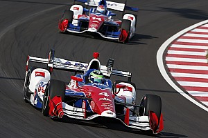 IndyCar Breaking news Foyt: Ambitious test program will speed up 2018 driver decision
