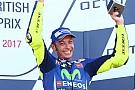 MotoGP Yamaha: Rossi'nin anlaşmasını erkenden uzatmamız muhtemel değil