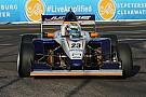 Pro Mazda Indy GP Pro Mazda: Franzoni stumbles, then scores first win
