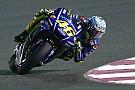 """Rossi: """"Hemos mejorado pero no estoy contento"""""""