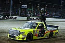 NASCAR Truck Matt Crafton looking for a second