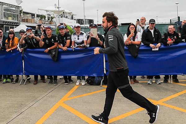 Alonso: a Hungaroring az egyik legjobb lehetőségünk idén