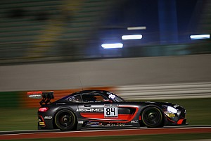 Blancpain Sprint Race report Buhk, Perera win Misano Blancpain opener after first lap mayhem